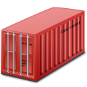 containerred Png Icon