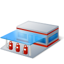 gasstation Png Icon