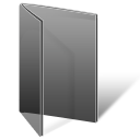 emty folder png icon