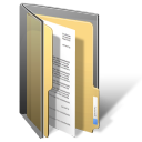 folder 2 Png Icon