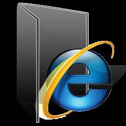 IE 7 Folder (2)