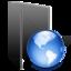 internet folder large png icon