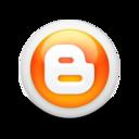 blogger webtreatsetc Png Icon