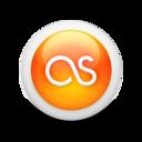 lastfm webtreatsetc Png Icon