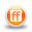 friendfeed large png icon