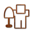 wood Png Icon