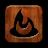 feedburner large png icon