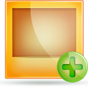 image plus Png Icon