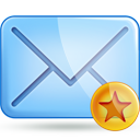 mail fav Png Icon