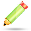 pencil large png icon