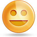 smile Png Icon
