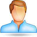 user male Png Icon