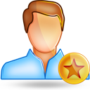 user male fav large png icon
