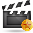 video fav Png Icon