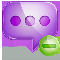 chat 2 minus