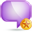chat 1 fav large png icon