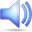 sound large png icon