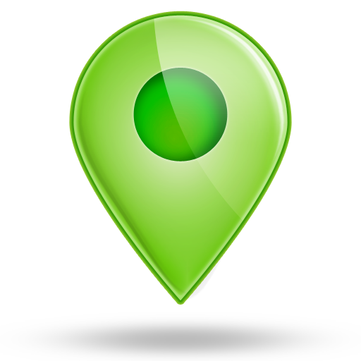 location large png icon