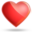 heart large png icon