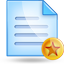 notepad fav large png icon