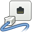 wired large png icon