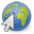 Gnome Web Browser large png icon