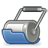 roller large png icon