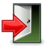 exit large png icon