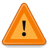 warning large png icon