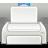 Gnome Printer large png icon
