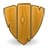 Gnome Security Low large png icon