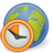 timezone large png icon