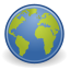 Gnome Emblem Web Png Icon