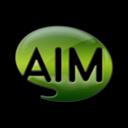 aim webtreatsetc Png Icon