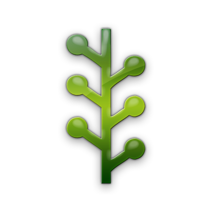 newsvine large png icon