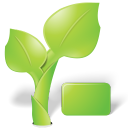 leaf png icon