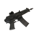 pistol Png Icon