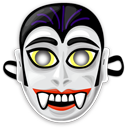 dracula png icon