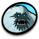 yeti Png Icon