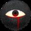 eye large png icon