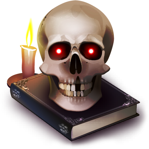 skull large png icon