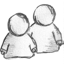 guy Png Icon