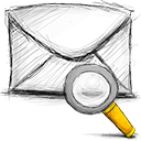 email search Png Icon