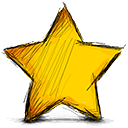 star full Png Icon