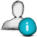 user info Png Icon