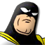 Space Ghost Png Icon