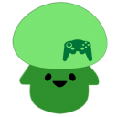 gamer Png Icon