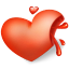 hurt large png icon