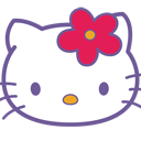 Kitty 2 Png Icon