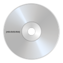 HD DVD RW Png Icon